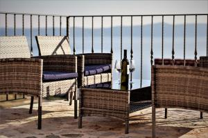Villa Ena, Holiday homes  Podgora - big - 15