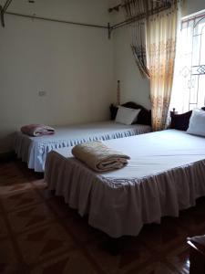 Nha nghỉ Minh Hạnh, Ubytování v soukromí  Hoàng Ngà - big - 6