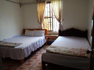 Nha nghỉ Minh Hạnh, Ubytování v soukromí  Hoàng Ngà - big - 7