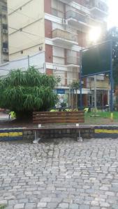 Departamento con piscina, cochera y parrilla, Apartments  Buenos Aires - big - 31