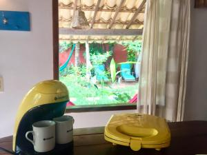 Bungalow with Kitchen