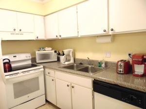 Ocean Walk Resort 1BR MGR American Dream, Апартаменты  Saint Simons Island - big - 23