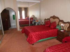 Pokój Dwuosobowy typu Deluxe (2 osoby dorosłe + 1 dziecko)