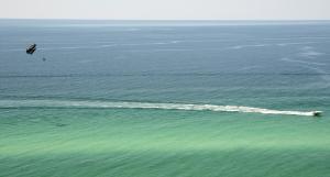 Aqua Vista 402-W Condo, Appartamenti  Panama City Beach - big - 25