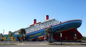 Aqua Vista 402-W Condo, Appartamenti  Panama City Beach - big - 31