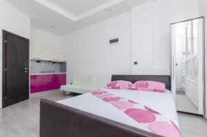 Apartment Antonela, Апартаменты  Омиш - big - 7