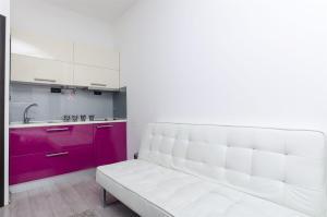 Apartment Antonela, Апартаменты  Омиш - big - 8