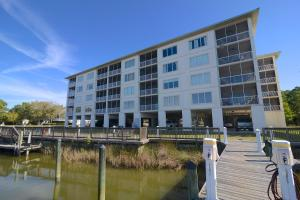 Bay John 103 Condo, Apartmány  Gulf Shores - big - 33