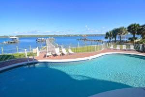 Bel Sole 901 Condo, Appartamenti  Gulf Shores - big - 29