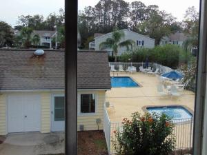 Ocean Walk Resort 2 BR Manager American Dream, Apartmány  Saint Simons Island - big - 19