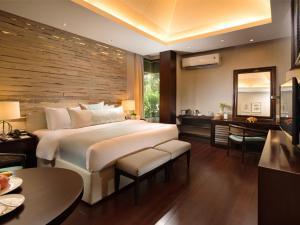 Mithi Resort & Spa, Resorts  Dauis - big - 5