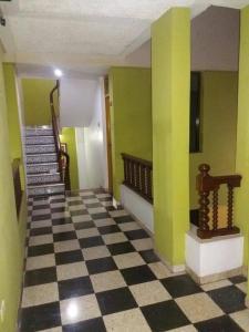 Hostal San Isidro, Penziony  Trujillo - big - 25