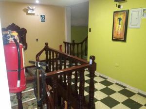 Hostal San Isidro, Penziony  Trujillo - big - 22