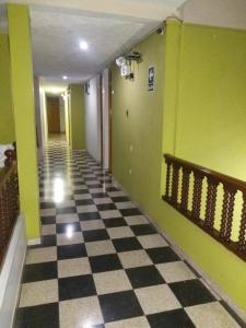 Hostal San Isidro, Penziony  Trujillo - big - 5