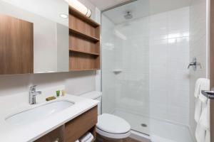 Microtel Inn & Suites by Wyndham Sudbury, Hotely  Sudbury - big - 34