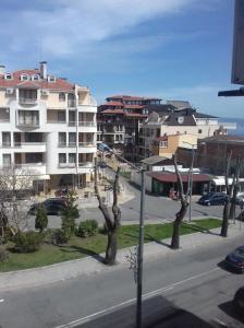 Vadim Apartments in Panorama Beach Vigo Nessebar, Апартаменты  Несебр - big - 122