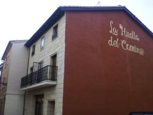 Hotel La Huella Del Camino, Hotels  Belorado - big - 31