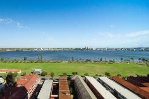Swan Riverview Apartment, Apartmanok  Perth - big - 17