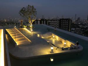 Rooftopool,full amenities