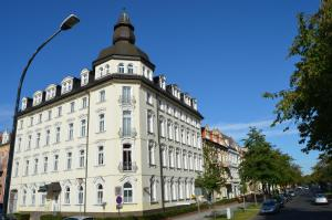 Hotel Fürstenhof