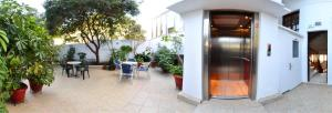 Aretousa Hotel, Отели  Скиатос - big - 24