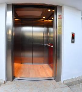 Aretousa Hotel, Отели  Скиатос - big - 31