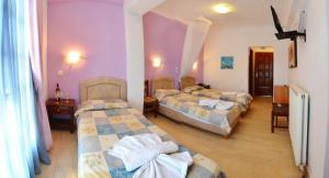 Aretousa Hotel, Отели  Скиатос - big - 10