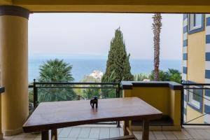 Bellavista Taormina Apartament&Pool, Ferienwohnungen  Taormina - big - 3