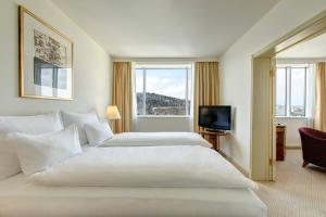 Hotel Lev (7 of 40)