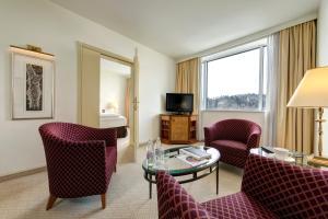 Hotel Lev (17 of 40)