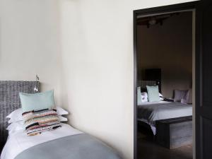 Two-Bedroom Chalet (5 Adults) - Safari Package