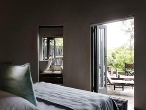 Two-Bedroom Chalet - Safari Package