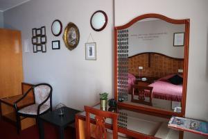 Hotel Bavaria - First Library Hotel, Hotels  Trogir - big - 45