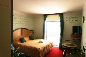 Hotel Bavaria - First Library Hotel, Hotels  Trogir - big - 53
