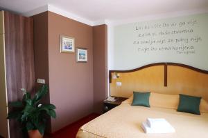 Hotel Bavaria - First Library Hotel, Hotels  Trogir - big - 55