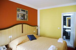 Hotel Bavaria - First Library Hotel, Hotels  Trogir - big - 56