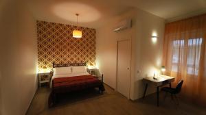 1970 Rooms - AbcAlberghi.com