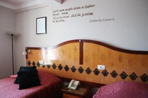 Hotel Bavaria - First Library Hotel, Hotels  Trogir - big - 58