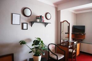 Hotel Bavaria - First Library Hotel, Hotels  Trogir - big - 59