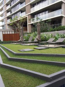 The Pine, Apartmány  Hua Hin - big - 30