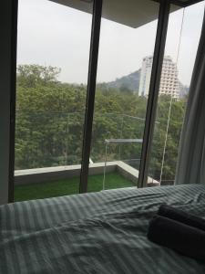 The Pine, Apartmány  Hua Hin - big - 26