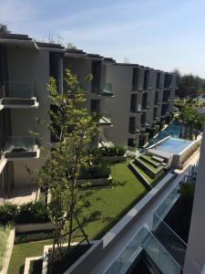 The Pine, Apartmány  Hua Hin - big - 25
