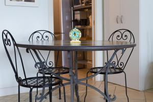 Bellavista Taormina Apartament&Pool, Ferienwohnungen  Taormina - big - 10