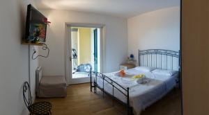 Bellavista Taormina Apartament&Pool, Ferienwohnungen  Taormina - big - 13