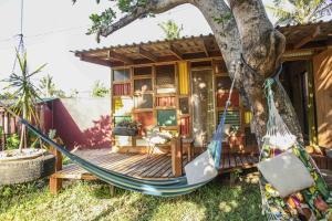 Mozambeat Motel, Hostels  Praia do Tofo - big - 33