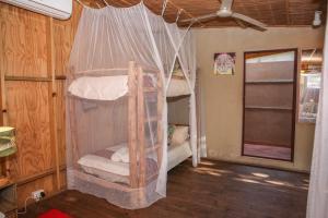 Mozambeat Motel, Hostels  Praia do Tofo - big - 34