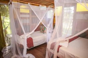 Mozambeat Motel, Hostels  Praia do Tofo - big - 35
