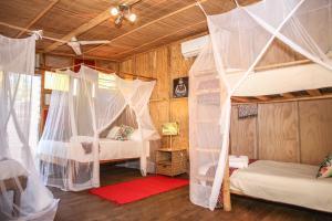 Mozambeat Motel, Hostels  Praia do Tofo - big - 36