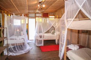 Mozambeat Motel, Hostels  Praia do Tofo - big - 37