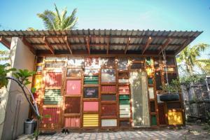 Mozambeat Motel, Hostels  Praia do Tofo - big - 43